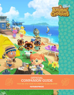 Kniha Animal Crossing: New Horizons - Official Companion Guide