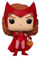 Figurka WandaVision - Wanda Halloween (Funko POP! Marvel 715)