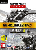 Sniper: Ghost Warriors Contracts
