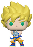 Figurka Dragon Ball Z S8 - Goku with Kamehameha Wave (Funko POP! Animation )