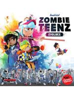 Desková hra Zombie Kidz: Evoluce