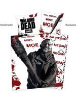 Povlečení The Walking Dead - Negan