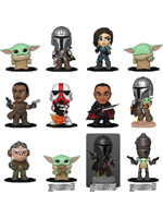Figurka Star Wars: The Mandalorian - náhodný výběr (Funko Mystery Minis)