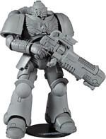 Figurka Warhammer 40k - Primaris Space Marine Hellblaster Artist Proof (McFarlane)