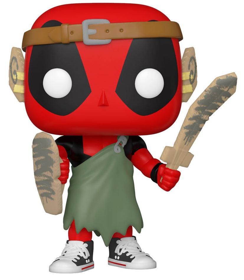 Figurka Deadpool - Larp Deadpool (Funko POP! Marvel 780)