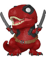 Figurka Deadpool - Dinopool (Funko POP! Marvel 777)