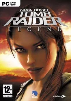 Tomb Raider: Legend (DIGITAL)