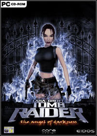 Tomb Raider VI: The Angel of Darkness (PC) Steam