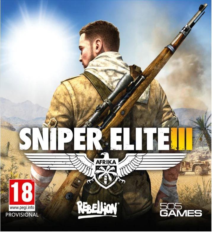 Sniper Elite 3 Season Pass Steam +