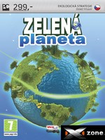 ZELENÁ Planeta (PC)