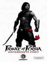Prince of Persia: Zapomenuté písky - Gift Edice (PC)