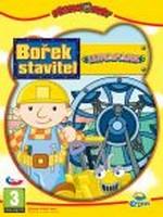 Bořek Stavitel: Lunapark (PC)