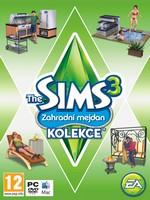 The Sims 3: Zahradní mejdan (PC)