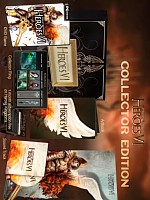 Might and Magic: Heroes VI - sběratelská edice (PC)