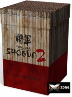 Total War: Shogun 2 - Sběratelská edice (PC)
