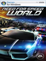 Need For Speed: World (PC)