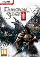Koupit Dungeon Siege III