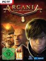Arcania: Gothic 4 - Fall of Setarrif (PC)