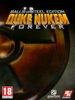 Duke Nukem Forever: Balls Of Steel Edition (PC)