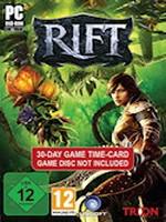 Rift - předplacená karta 30dnů (PC)