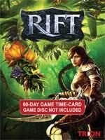Rift - předplacená karta 60dnů (PC)