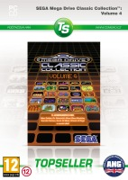 Sega Mega Drive Collection v4 (PC)