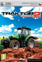 TRAKTOR Simulátor 2 (PC)