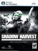 Shadow Harvest (PC)