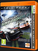 Ridge Racer Unbounded - Full Pack