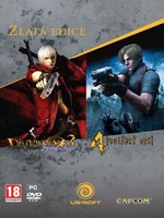 Devil May Cry 3 + Resident Evil 4 (PC)