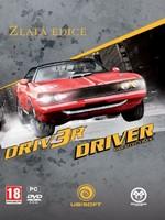 Driver 3 + 4 (PC)