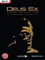 Deus Ex 3: Human Revolution - Sběratelská Edice (PC)