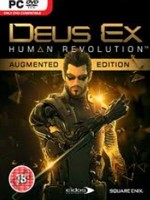 Deus Ex 3: Human Revolution Augmented Edition (PC)