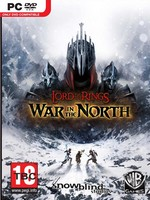 The Lord of the Rings: War in the North (PC)