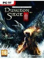 Dungeon Siege III Limitovaná edice (PC)