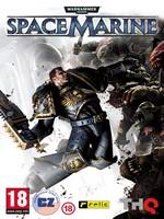 Warhammer 40.000: Space Marine - Sběratelská edice (PC)
