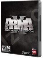 ArmA X Anniversary Edition (PC)
