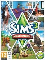 The Sims 3: Domácí mazlíčci - Limitovaná edice