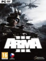 Koupit ArmA 3