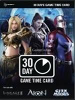 Předplacená karta Lineage 2, AION 30 Days (PC)
