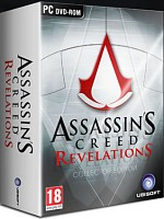 Assassins Creed: Revelations - Sběratelská edice (PC)