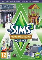 The Sims 3: Moje městečko (PC)