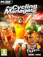 Pro Cycling Manager 2011 (PC)