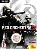 Red Orchestra 2: Heroes of Stalingrad - Special Edition