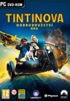 Tintinova dobrodružství: Hra (PC)