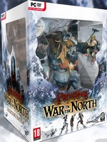 The Lord of the Rings: War in the North - Collectors Edition (PC)