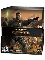 Star Wars: The Old Republic - Collectors Edition (PC)