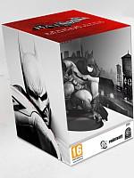 Batman:  Arkham City - Collectors Edition (PC)