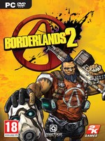 Borderlands 2 - Xzone edice (PC)
