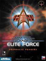 Star Trek: Voyager Elite Force (PC)